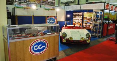 28ème édition du salon champenois du véhicule de collection
