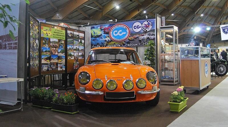13ème Avignon Motor Festival – Le salon de la diversité par excellence