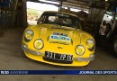 CG 1300 jaune - France3 Auvergne