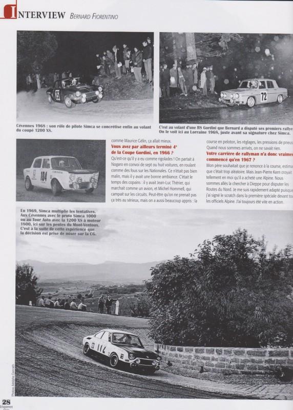 Echappement Classic n°63 - Page 28
