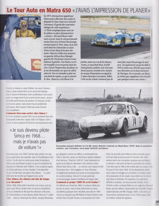 Echappement Classic n°63 - Page 29