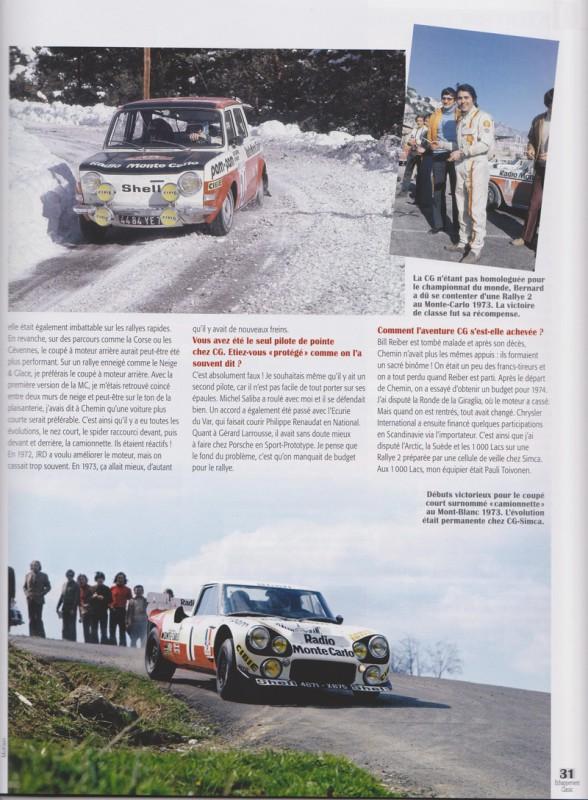 Echappement Classic n°63 - Page 31