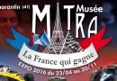 Destination Sologne 2016… Le musée MATRA