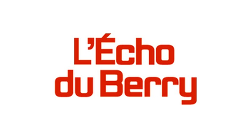 L'Echo du Berry – 15 Sept. 2016