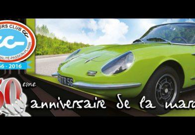 Rallye du Cinquantenaire des 17 et 18 septembre