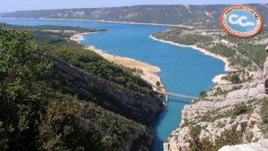7ème Rencontre dans les Gorges du Verdon @ Le Mas des Portes de Provence