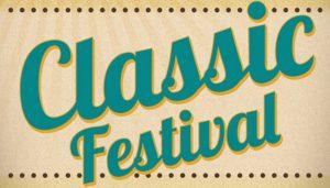 Classic Festival 2017 @ Circuit Automobile Paul Armagnac