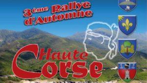 3ème Rallye d'Automne @ Hôtel Beau Rivage