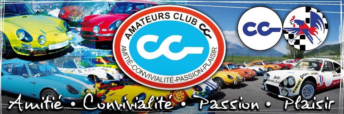 Amateurs Club CG
