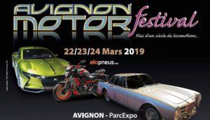 17e Avignon Motor Festival @ Avignon ParcExpo | Avignon | Provence-Alpes-Côte d'Azur | France