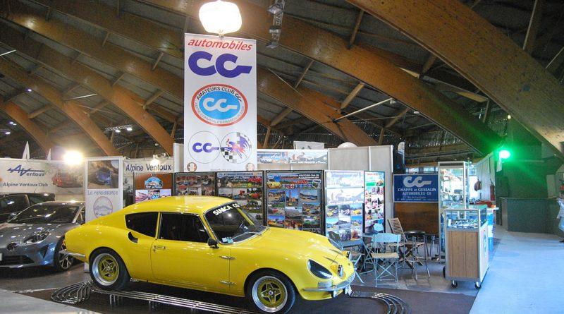 Avignon Motors Festival 2019