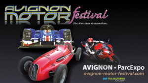 18e Avignon Motor Festival @ Avignon