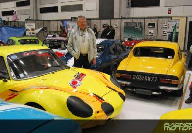 Rétrospective | Avignon Motor Festival 2014 : une fête pour les CG