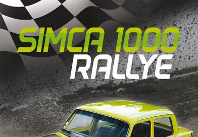 Librairie : SIMCA 1000 Rallye